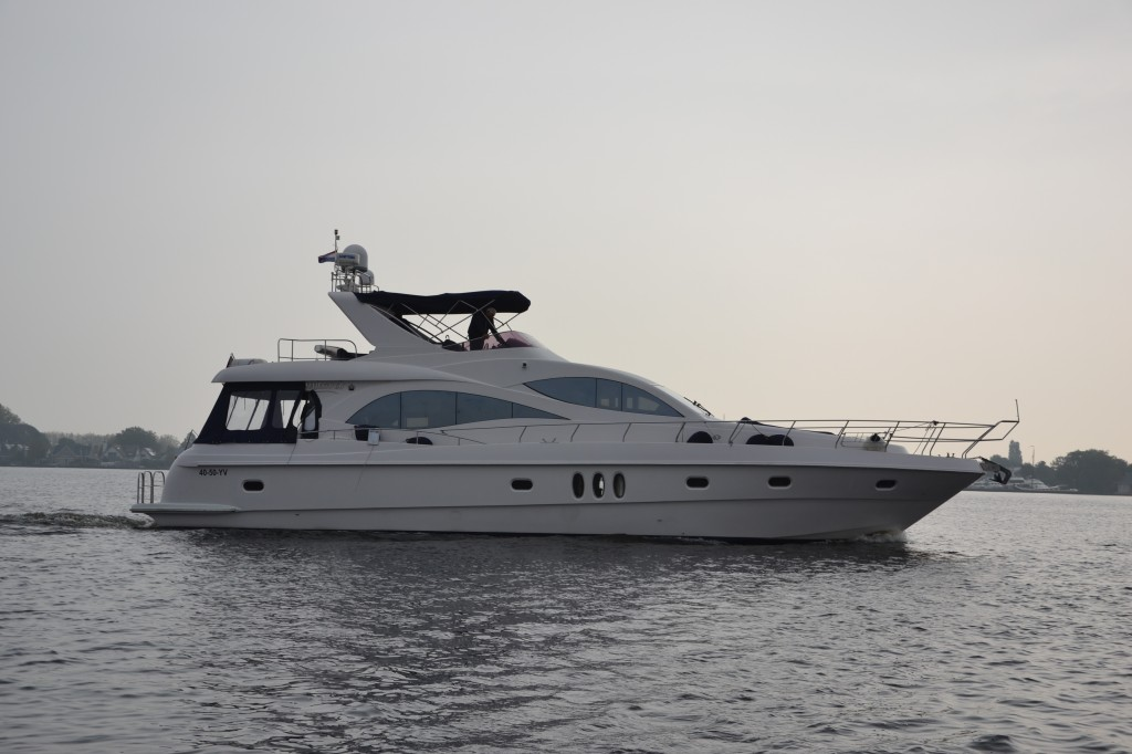 Majesty 66 LUXUS - 7